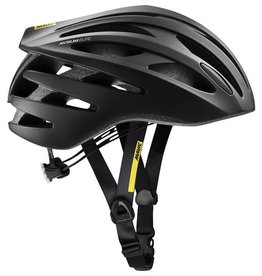 Mavic Mavic Askium Elite Road Helmet Black