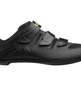 Mavic Mavic Aksium II Road Shoe Black/Black/Black