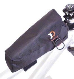 Revelate Designs Revelate Designs Mag-Tank Top Tube/Stem Bag, Black