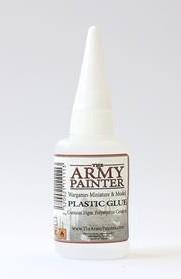 Plastic Glue Army Painter