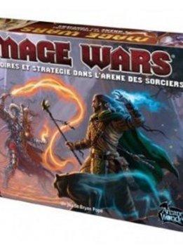 Mage Wars FR