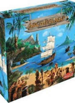 Archipelago FR