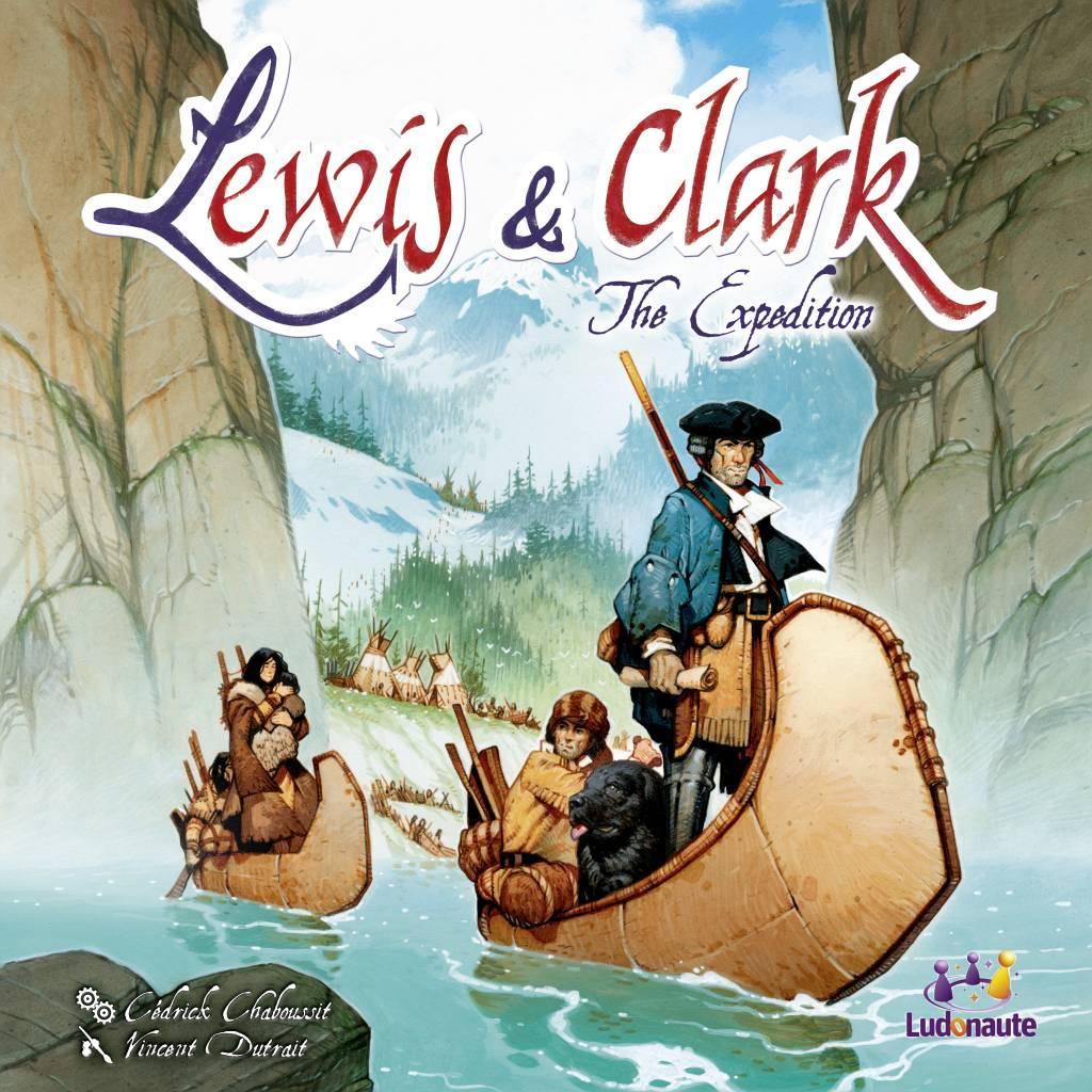 Lewis & Clark FR