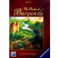 The Castles of Burgundy multi