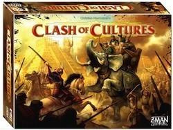 Clash of Cultures FR