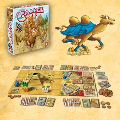 Camel Up (Français)
