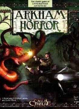 Arkham Horror EN