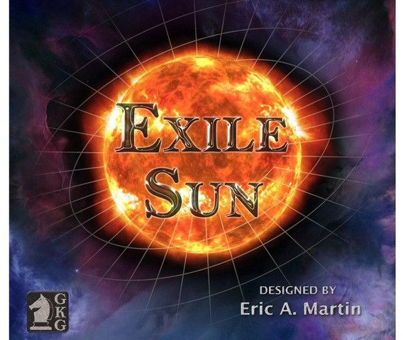 Exile Sun