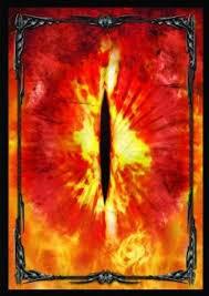 DP: Eye of Sauron