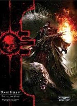 Dark Heresy 2nd Edition Core Book