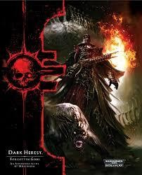 Dark Heresy 2nd Edition Core Book