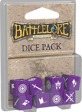 Battlelore Dice Pack
