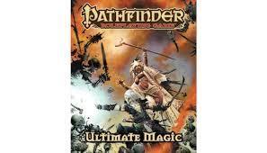 L'art de la magie Pathfinder