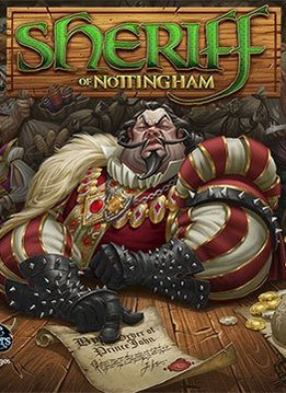 Sheriff of Notthingham