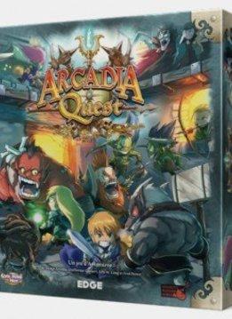 Arcadia quest vf