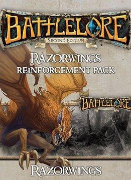 Battlelore Razorewings