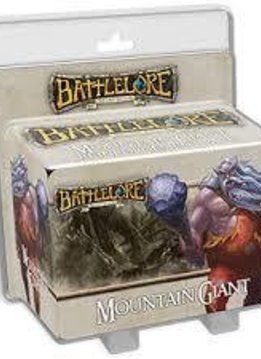 Battlelore : Mountain Giant