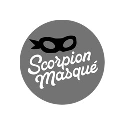Scorpion Masque