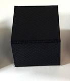 Deck Box Hoard Black