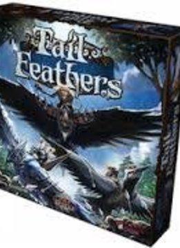 Mice & Mystics: Tail Feathers