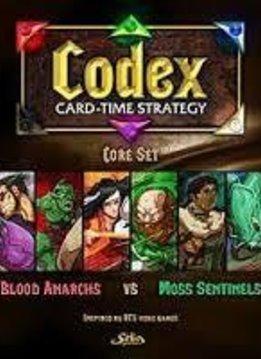 Codex Core Set