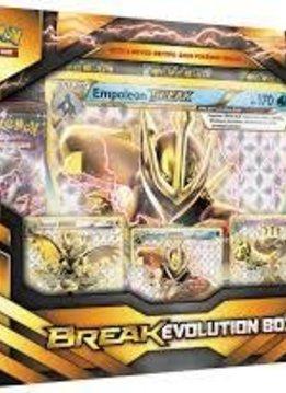 Pokemon Break Evolution Arcanine