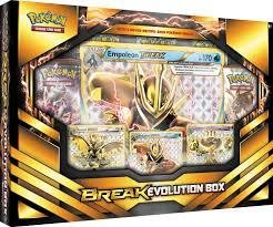 Pokemon Break Evolution Arcanine