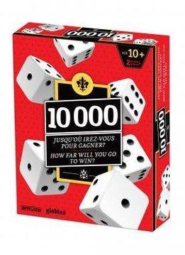 10 000 le jeu de de