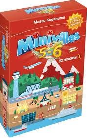 Miniville Ext. 5-6 joueurs