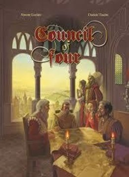 Council of Four