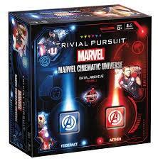 Trivial Pursuit: Marvel Cinematic Universe 2