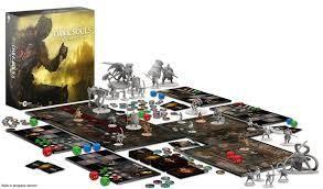 Dark Souls : Kickstarter version