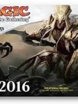 MTG-Arena of the Planeswalkers Tears and Fears EXP.