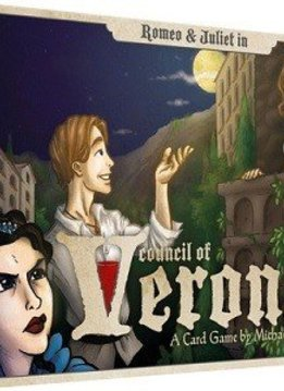 Council of Verona Second Edition