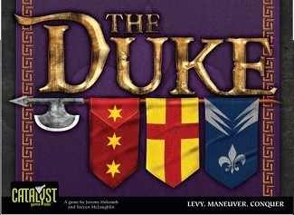 The Duke: Reinforcements Command Troops