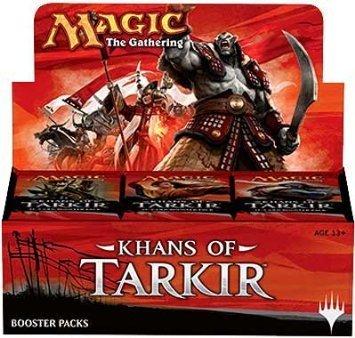 Khans of Tarkir Booster Box