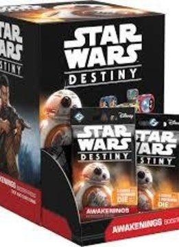 Star Wars Destiny: Awakenings Booster Box