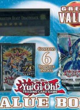 YGO Value Box