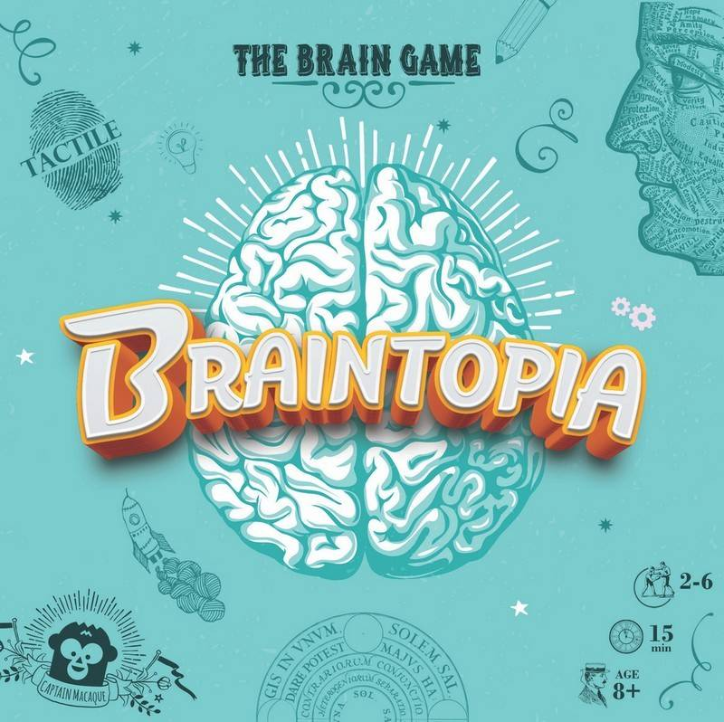 Braintopia FR