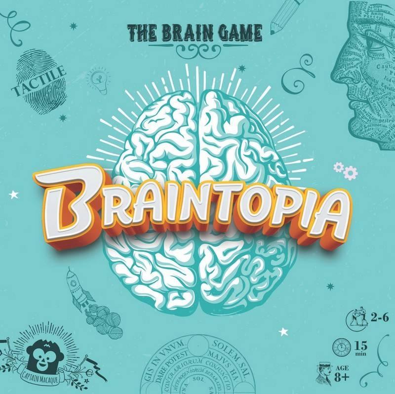 Braintopia (Francais)