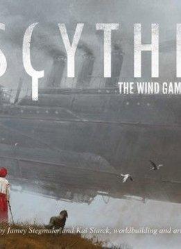 Scythe The Wind Gambit EXP