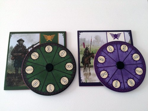 Scythe Promo Power Dials Invaders from afar