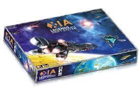 Xia Legends of a Drift System