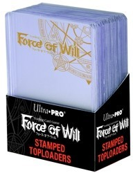 Toploads Force of Will