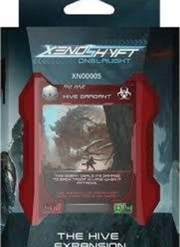 Xenoshyft Onslaught: The Hive Expension