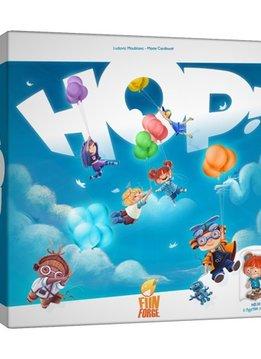 Hop! FR