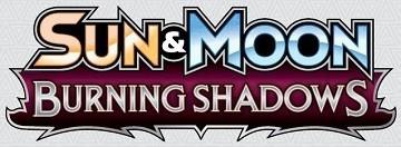 Prerelease Pokemon SM3 Burning Shadows
