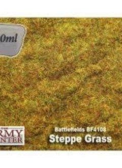 Battlefields: Static Steppe Grass