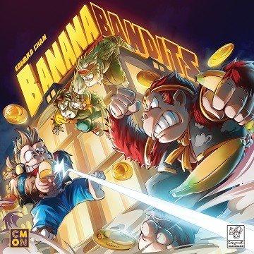 Banana Bandits