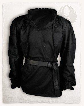 Bastian Shirt Black (M)